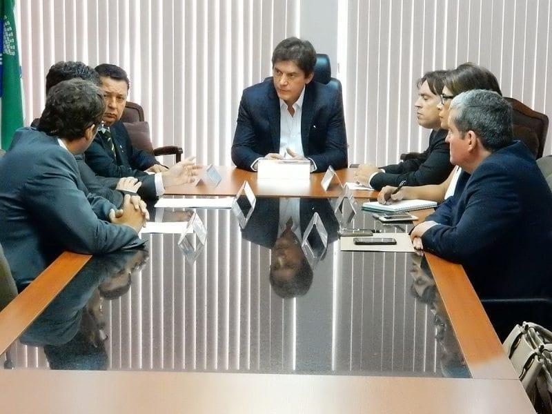 Governo analisa projeto que aumenta vagas nos Ceducs