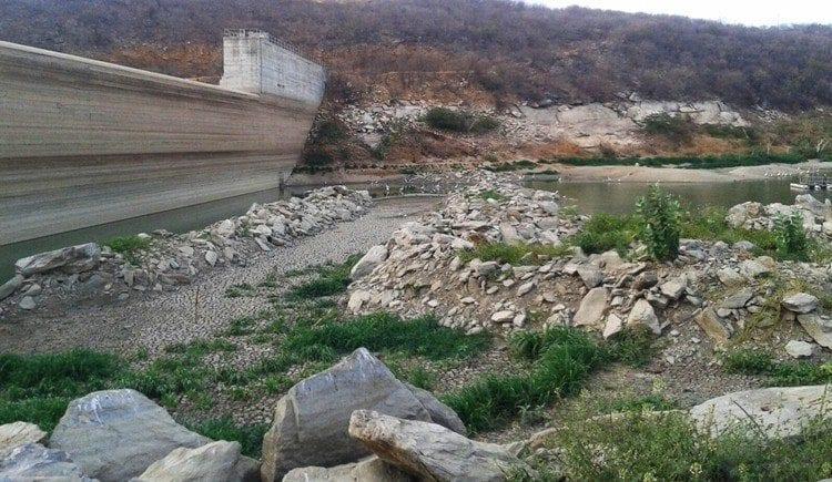 Nos próximos meses mais 29 municípios do RN entrarão em colapso de abastecimento