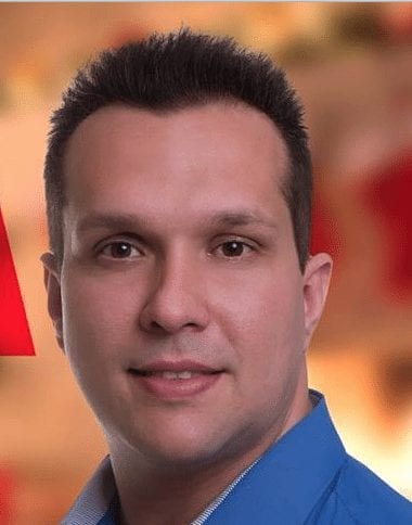 Deputado federal Antonio Jácome lançará o sobrinho para vereador de Natal