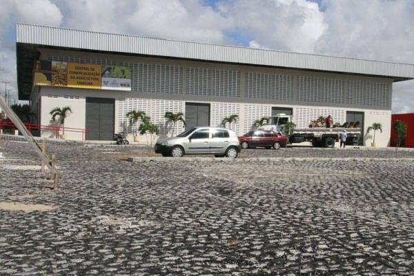 Semana do Alimento Orgânico começa hoje na Central de Comercialização da Agricultura Familiar no RN