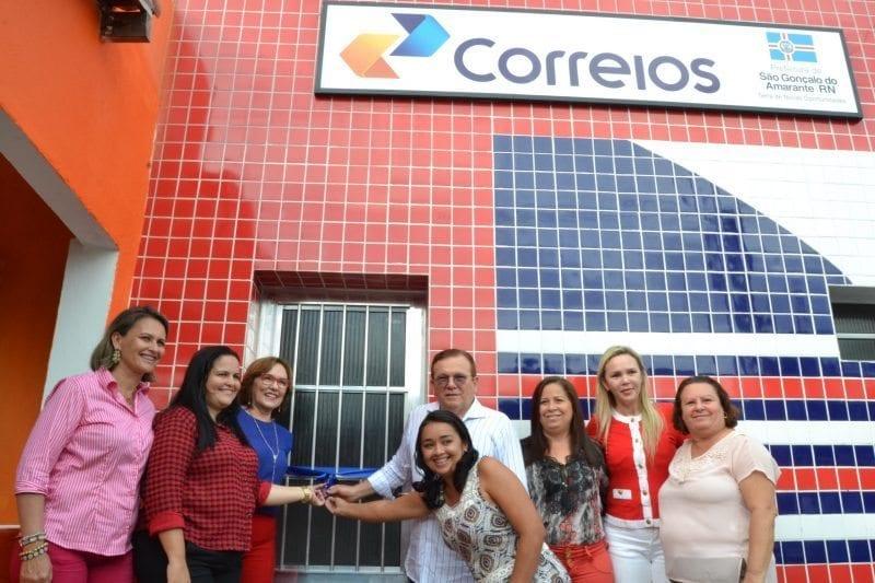 Prefeito Jaime Calado faz 65 anos e inaugura obras e serviços em São Gonçalo