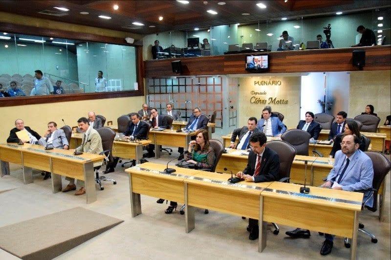 Assembleia Legislativa do RN inicia atividades parlamentares de 2016