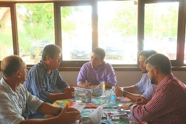 Prefeitura e Coex confirmam Expofruit e missão chinesa em Mossoró