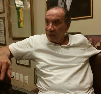 Alvo da Lava Jato, Aloysio Nunes diz que se silenciou 'porque está seguro'
