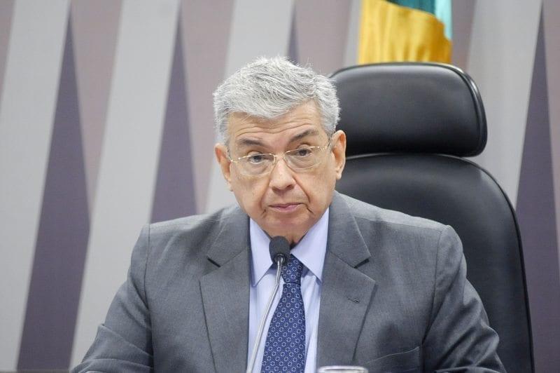 Senador Garibaldi Filho confirma que PMDB terá candidato próprio em Macaíba