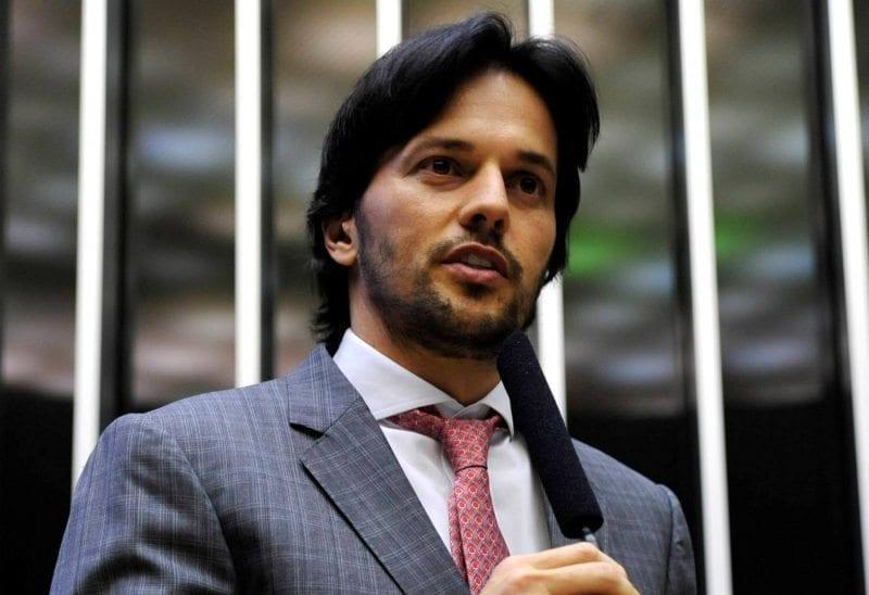 """Deputado Fábio Faria: """"espero o restabelecimento da paz e harmonia"""""""