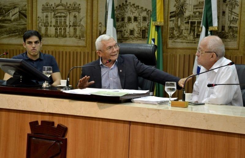 Comissão de Saúde da Câmara de Natal retoma trabalhos fazendo cobranças ao Município
