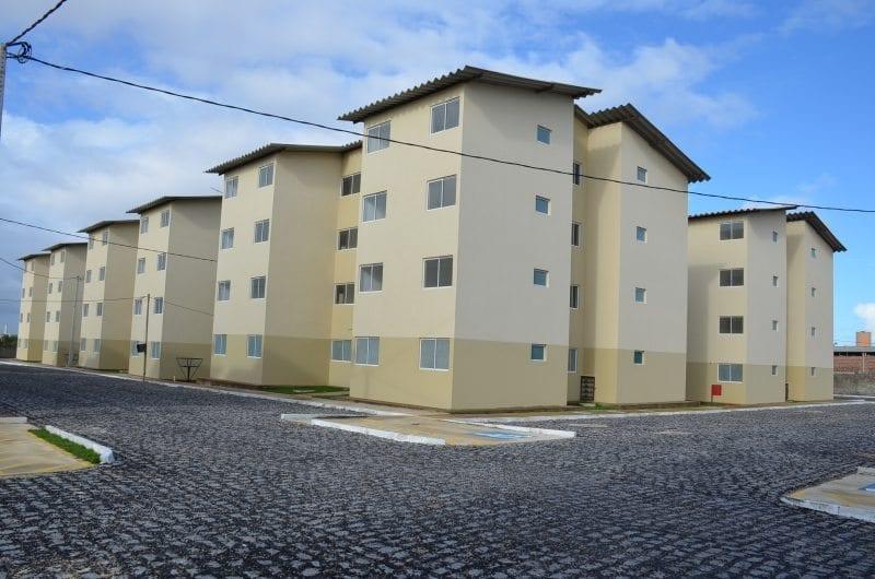 Entrega dos primeiros 600 apartamentos do Residencial Dr. Ruy Pereira acontece nesta quinta-feira