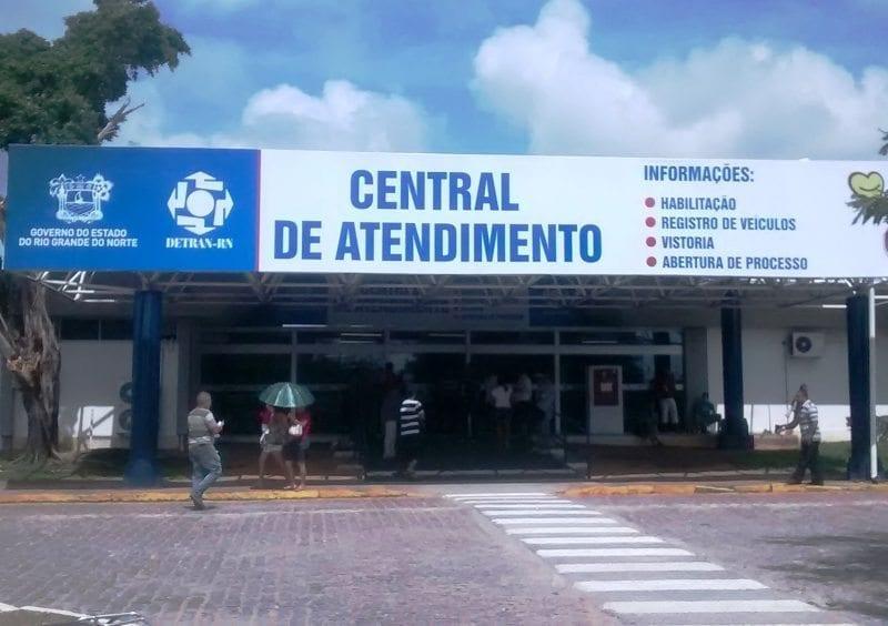 Detran visita 23 municípios para aplicar exames práticos de direção veicular