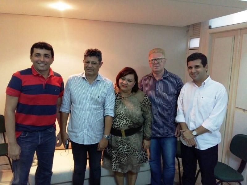 PMDB de Natal realiza ato com mais de 200 filiações no próximo sábado