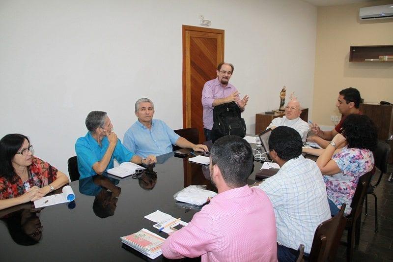 Programação definida para a visita da Caravana comandada por Bispos ao Programa de Integração do São Francisco