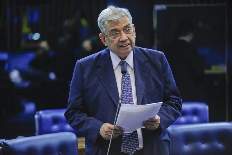 Senador Garibaldi pede que reforma da previdência seja debatida sem radicalização