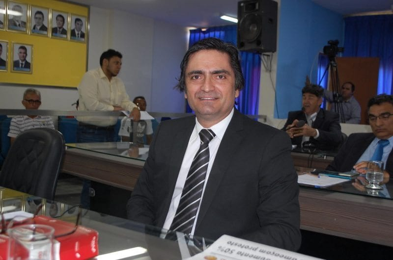 Vereador defende taxa diferenciada para proprietários de cinquentinhas