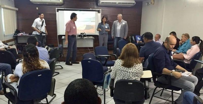 Setur RN inicia série de encontros para discutir marketing turístico no interior potiguar