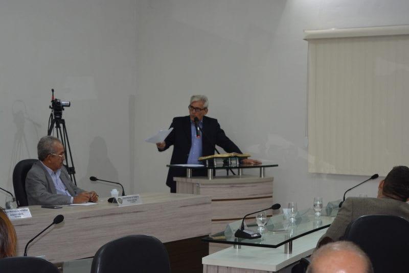 Deputado Rafael Motta confirma pré-candidatura de Ricardo Gurgel para prefeito de Parnamirim