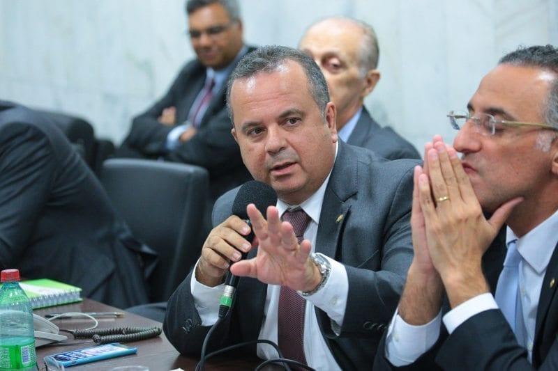 """Deputado Rogério Marinho condena """"ação criminosa do MST"""" no RN após novos bloqueios de rodovias"""