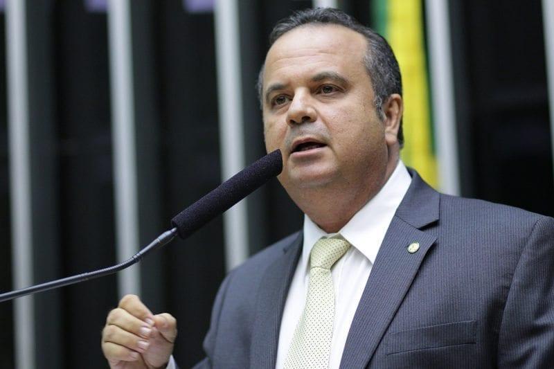 """Deputado Rogério Marinho: """"Não aceitamos mais aumento de impostos"""""""