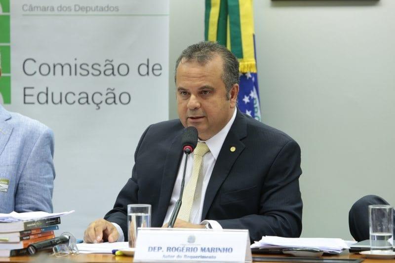 Deputado Rogério Marinho é escolhido relator de MP que definirá recursos para educação infantil no país