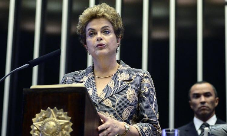 Presidente Dilma Rousseff  (foto: Gustavo Lima / Câmara dos Deputados)