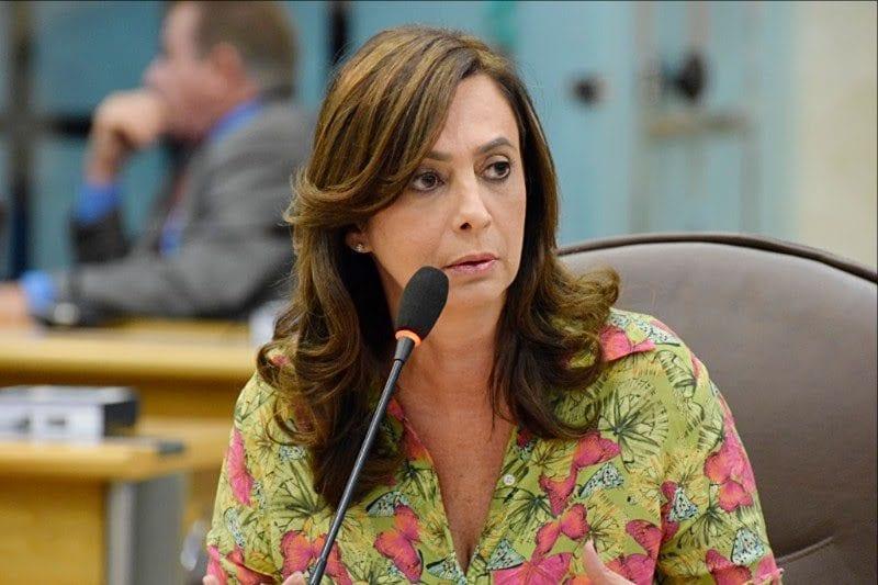 Deputada Márcia Maia cobra políticas públicas sociais e de segurança