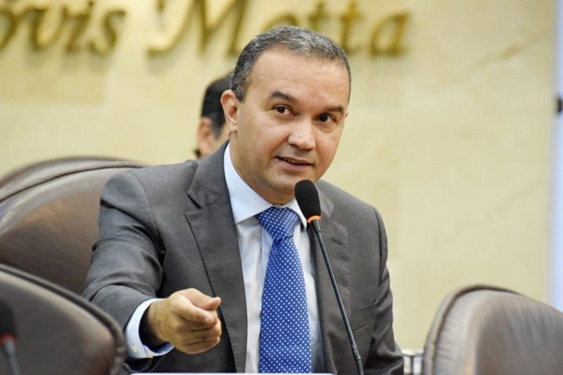 Deputado Kelps Lima defende mais investimentos em segurança