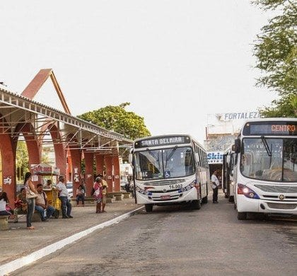 STTU determina retomada integral da operação das linhas de Ponta Negra