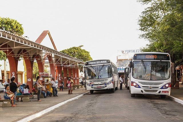 Cidade do Sol vence licitação de transporte público em Mossoró