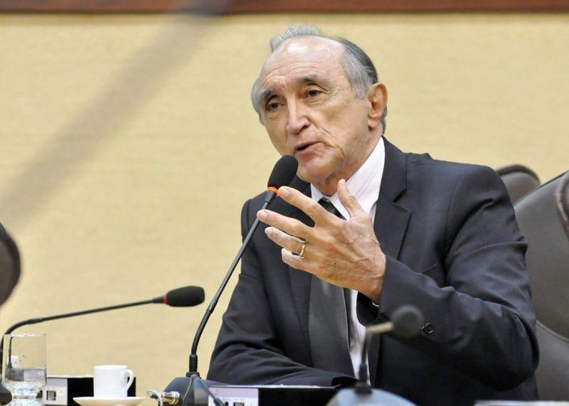 Deputado Getúlio manifesta preocupação com cobrança ao Estado e municípios do RN