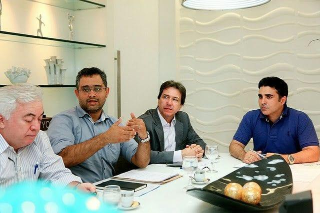 Três empreendimentos do MCMV serão entregues em Mossoró