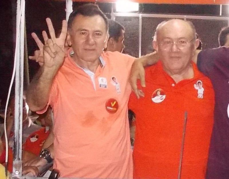 Deputado Vivaldo Costa volta a convocar Bibi Costa para disputar a prefeitura de Caicó