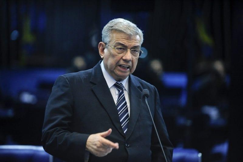 Senador Garibaldi Filho pede retomada de investimentos da Petrobras no Nordeste
