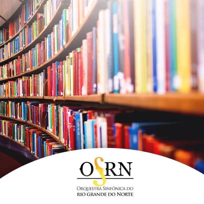 FJA realiza campanha de doação de livros para as casas de cultura do RN