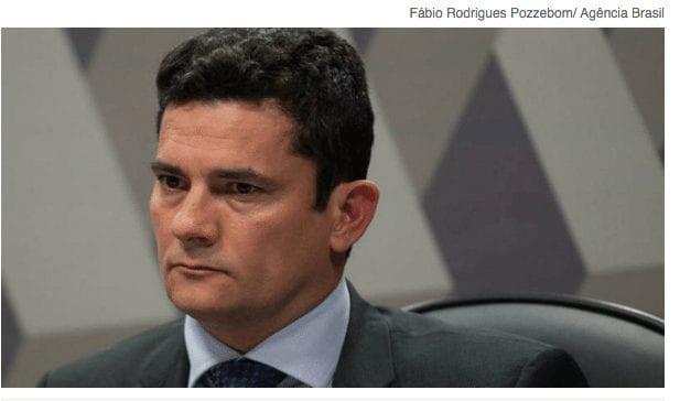 Governo troca Moro por projetos na área econômica