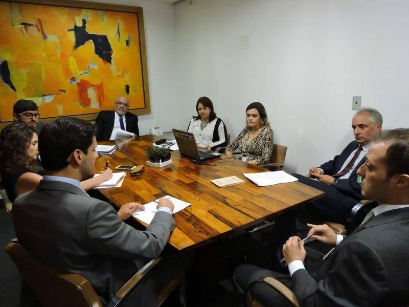 """Câmara dos Deputados cria grupo de trabalho para viabilizar o programa """"Câmara Inclusiva"""""""