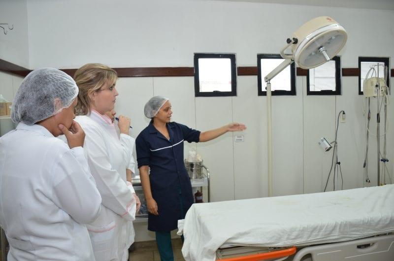 Prefeitura de São Gonçalo disponibiliza profissionais para reforçar atendimento no Hospital Belarmina Monte