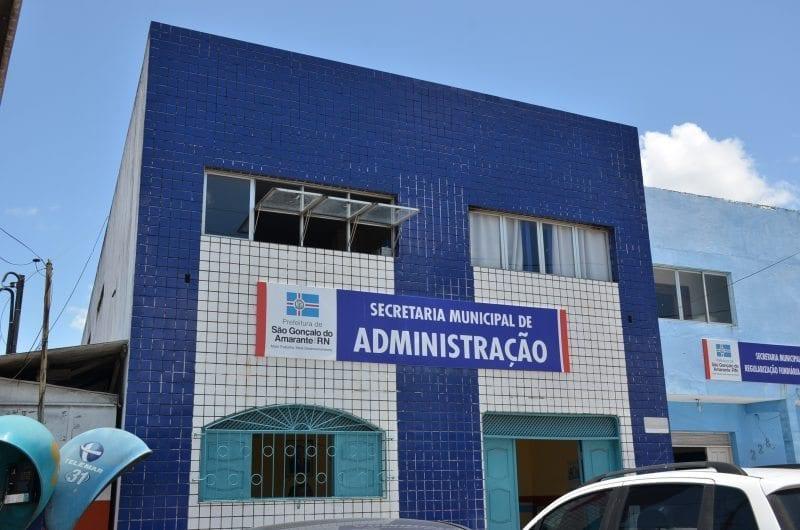 Secretaria de Administração de São Gonçalo vai realizar recadastramento do servidor público