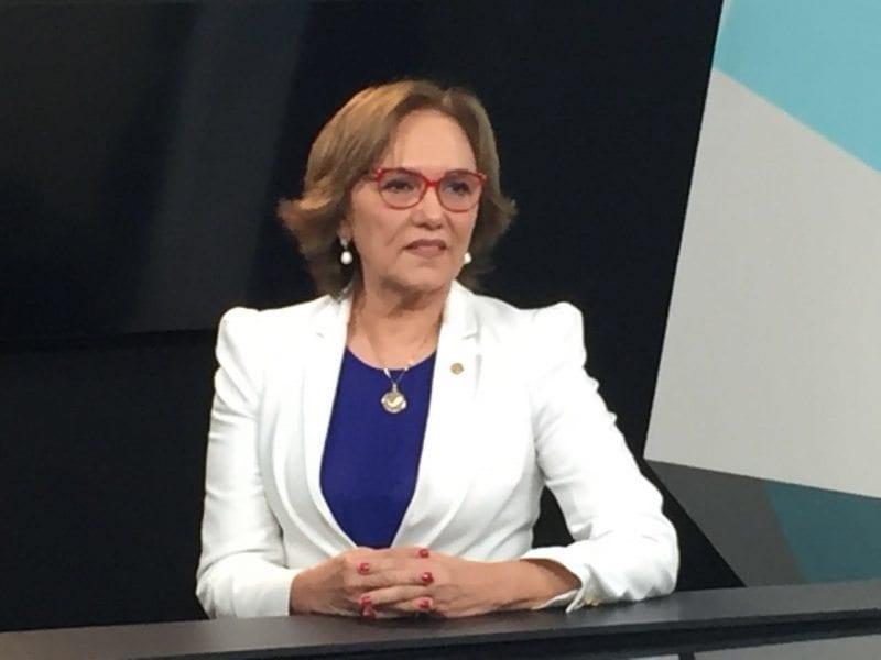 Deputada Zenaide Maia renuncia a vaga na Comissão de Impeachment