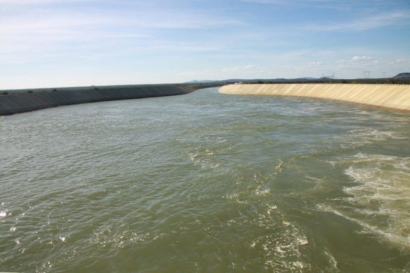 Reservas hídricas superficiais totais somam o dobro do mesmo período de 2018