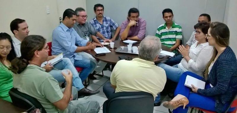 Emprotur monta grupo técnico para discutir Turismo de Aventura no RN