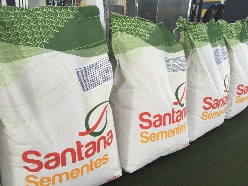 Governo do Estado entrega sementes em Ceará-Mirim nesta quinta
