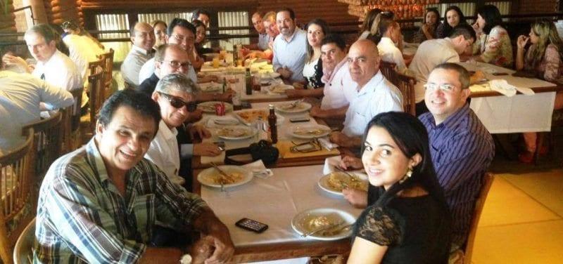 Partido Ecológico Nacional empossa diretório estadual potiguar