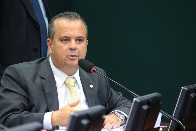 """Deputado Rogério Marinho: : """"Aumentar impostos é dar super dosagem de medicação a paciente terminal"""""""