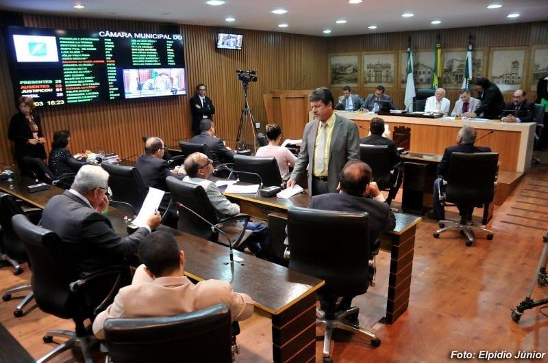 Câmara de Natal garante aumento de vagas de pós-graduação para professores do Município