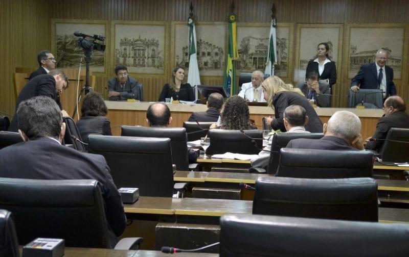 Câmara finaliza apreciação de emendas ao Plano Municipal de Educação