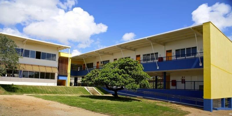 UFRN entrega nova estrutura para o Núcleo de Educação da Infância