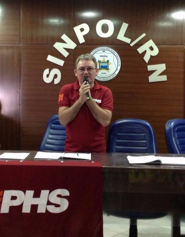 PHS reúne pré-candidatos em Natal eleição da Câmara de Vereadores