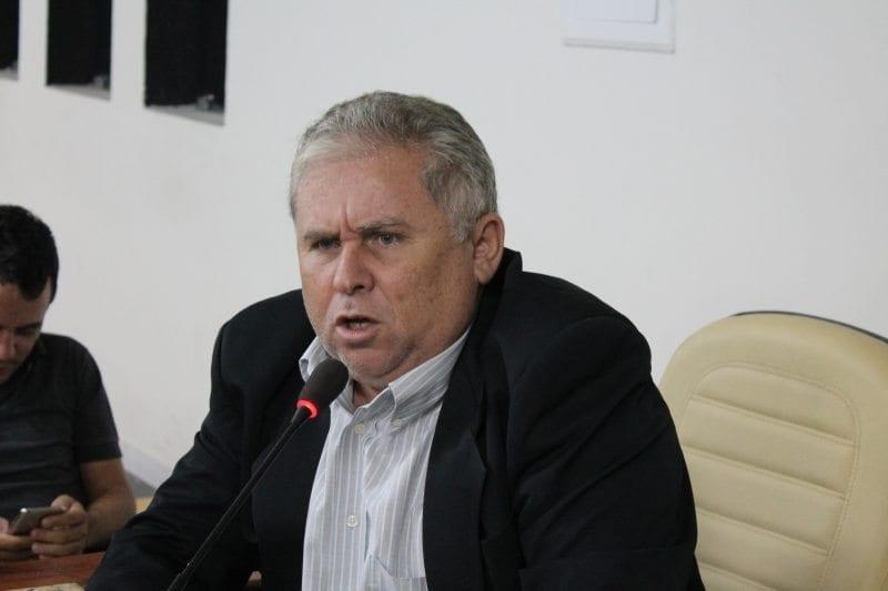 Vereador Leleu sugere que senadora Fátima processe ex-presidente Lula