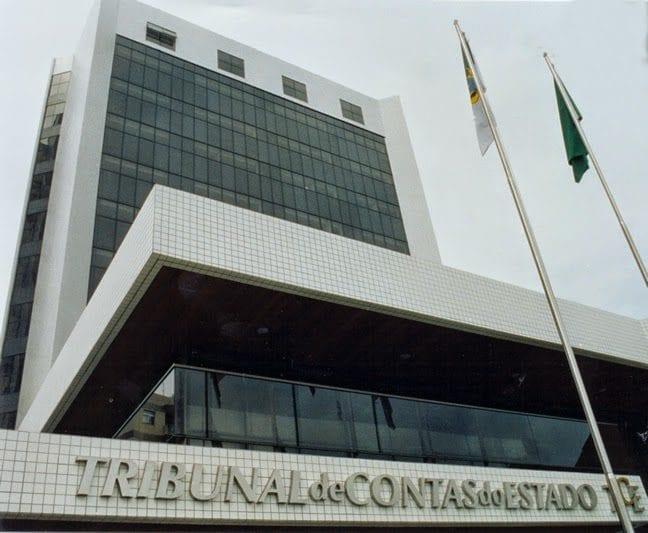 Tribunal de Contas suspende homologação de concurso para oficial do Corpo de Bombeiros