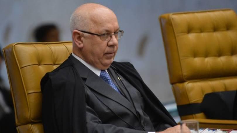 Ministro Teori Zavaski Foto: José Cruz/ Agência Brasil
