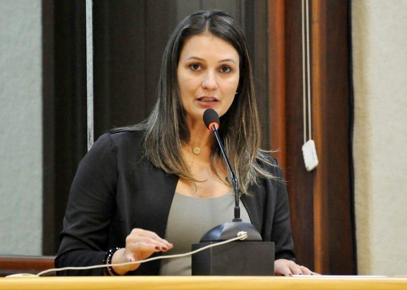 Deputada Cristiane cobra tramitação dos projetos de combate à violência doméstica